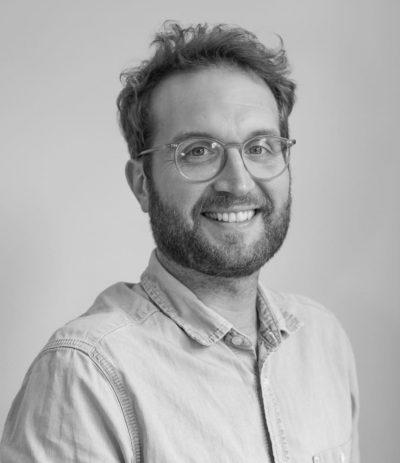 Matthias Hummel, Inhaber und Geschäftsführer